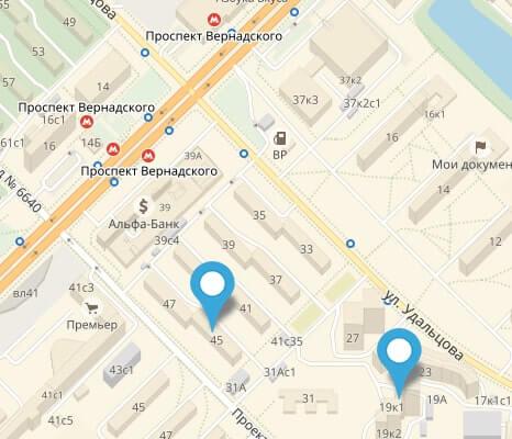 Цены на лечение запоя у метро Проспект Вернадского на дому и в ...