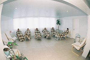 Санатории для лечения алкоголизма в Москве